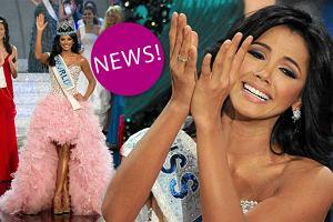 Chcia�a by� zakonnic� - zamiast tego zosta�a now� Miss World 2011