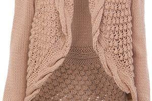 Stylistki Avanti polecaj�: sweter Mohito