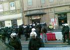 Niemiecka Antifa skazana. Wyroki w zawieszeniu