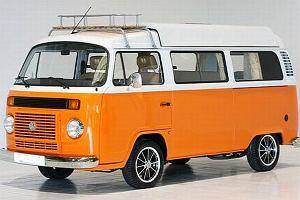 Volkswagen T2 wraca do Europy