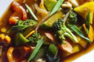 Kuchnia azjatycka: smaki Tajlandii