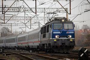 PKP Intercity: Zakup biletu b�dzie przypomina� rezerwacj� biletu lotniczego