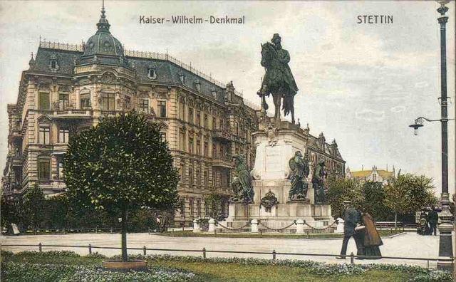 Pomnik Wilhelma I