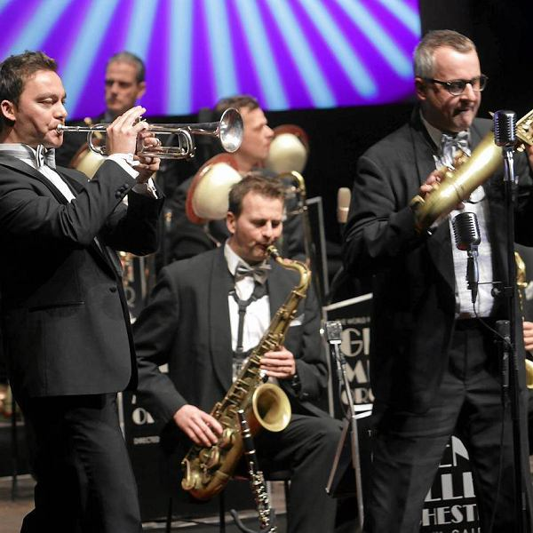 Glenn Miller Orchestra w Filharmonii Podkarpackiej
