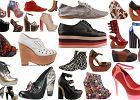 Trend alarm: dziwaczne buty - odważysz się?