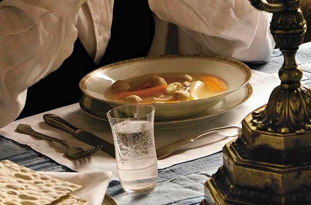 Kuchnia �ydowska, czyli koszerne kontra trefne