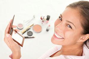 Baza pod makija� - czy warto u�ywa� i jak� wybra�? Porady