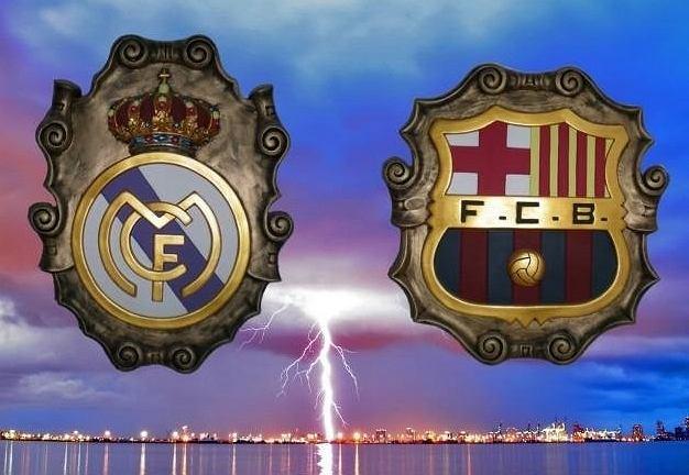Real-Barcelona
