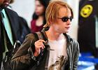 Macaulay Culkin pojawi� si� na �lubie Natalie Portman. Nie jest z nim a� tak �le?
