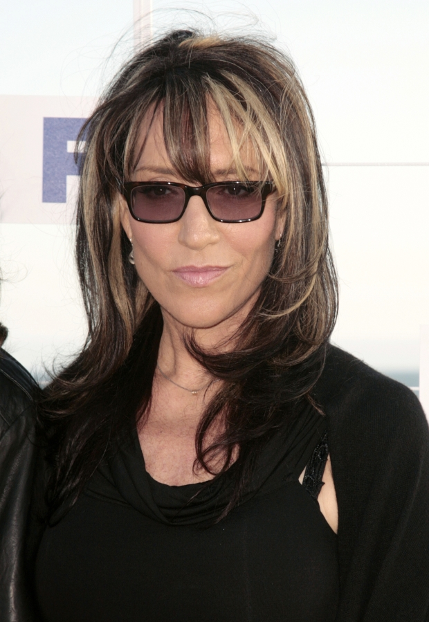 Actress Katey Sagal arrives at the Fox All-Star Party in Pacific Palisades, California August 5, 2011. REUTERS/Jason Redmond   (UNITED STATES - Tags: ENTERTAINMENT HEADSHOT)