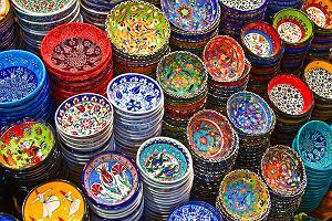 Zakupy na krańcu świata - Wietnam, Kenia, Maroko, Indie, Egipt i inne