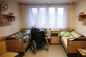 Zasi�ki dla opiekun�w doros�ych niepe�nosprawnych
