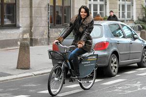 Do cyklofob�w: Zim� nie da si� je�dzi� na rowerze?