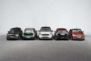 BMW wzywa 235 tys. aut do serwisu