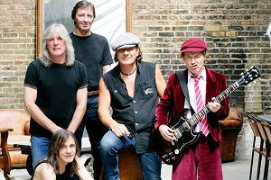 AC/DC - elektryzuj�ca legenda rocka - wyst�pi na Stadionie Narodowym