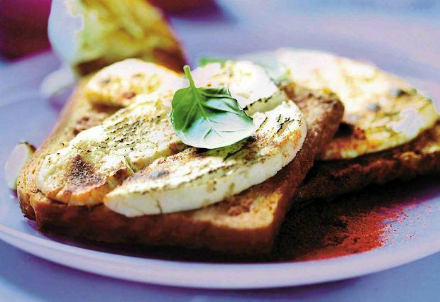 Rozgrzewaj�ce potrawy z chilli, imbirem i czosnkiem