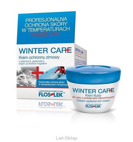 15,88 z� krem ochronny zimowy Flos-Lek Winter Care (kosmetykionline.pl)