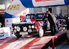 Rajd Monte Carlo | Polski Fiat 125 w czo��wce