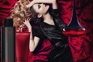 Propozycja Oriflame na Walentynki 2012 - Love Potion