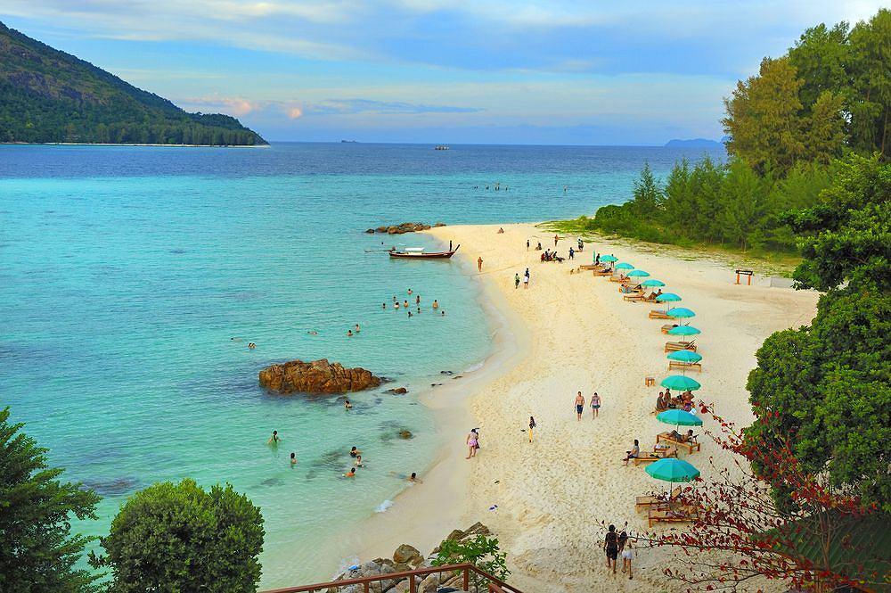 Wakacje zim� - Tajlandia wyspa Lipe / fot. Shutterstock