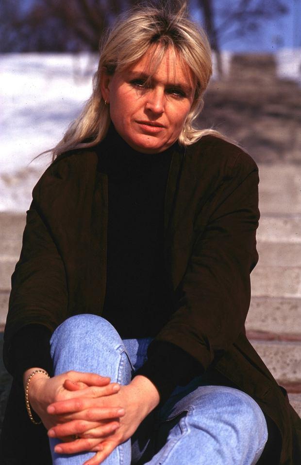 Monika Olejnik.