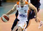 Koszykarze Rosy wytrzymali nerwowo i pokonali MKS