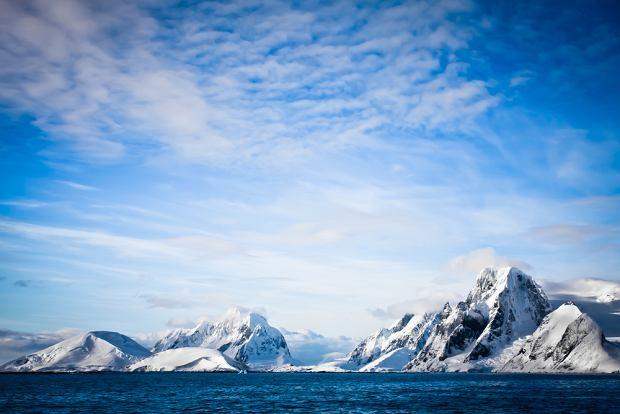 Boeingiem na Antarktyd�? Jak najbardziej, ale oferta nie dla wszystkich