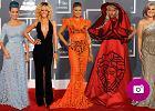 Kontrowersyjne stylizacje gwiazd na rozdaniu nagr�d Grammy