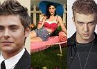 Justin Timberlake: Była niebieskooką blondynką. Gwiazdy wspominają swój pierwszy pocałunek