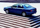 LANCIA Lybra 99-05 1999 sedan tylny lewy - Zdj�cia