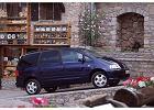 SEAT Alhambra 00-10, rok produkcji 2000, kombi, widok przedni prawy, samoch�d 5-drzwiowy, kolor czarny