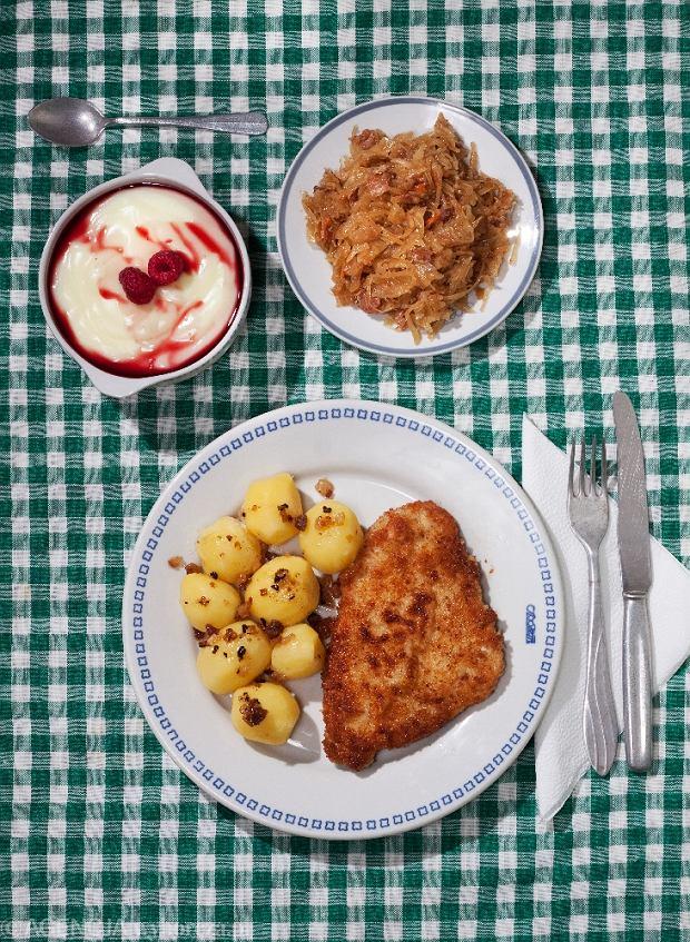 Sentymentalne obiady jak za dawnych lat - jak z baru mlecznego czy szkolnej stołówki [PRZEPISY]