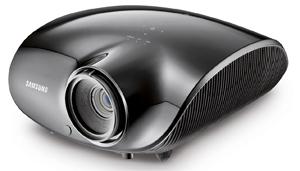 projektor, kino domowe, full hd, Samsung, SP-A600B