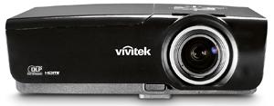 projektor, kino domowe, full hd, Vivitek, H1085