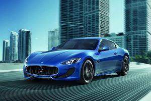 Salon Genewa 2012 | Maserati GranTurismo Sport