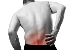 Dyskopatia lędźwiowa - ból kręgosłupa lędźwiowego. Przyczyny, objawy i leczenie