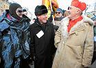 Przyciągnąć ludzi do Kościoła - warszawscy księża ruszą w miasto