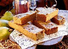 Ciasto figowo-marchewkowe - ugotuj
