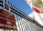 Praktykant wyniósł z warszawskiego ratusza tysiące danych dotyczących nieruchomości. Działał na zlecenie handlarzy roszczeń?