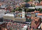 Chorwacja stolica, Zagrzeb