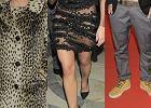 Za du�a suknia Stenki, niedopasowana bielizna Zieli�skiej i sp�aszczony biust Rosati, czyli wpadki na gali Or�y 2012