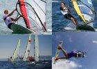 Jakie klasy �eglarskie zagoszcz� na olimpiadzie w Rio de Janerio