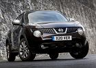 Nowe modele i inne plany Nissana