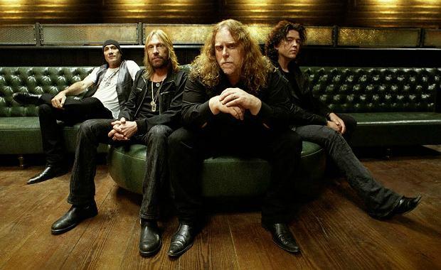 """Zespół Gov't Mule przygotował płytę zawierającą covery utworów z """"Dark Side of the Moon"""" i innych albumów Pink Floyd."""