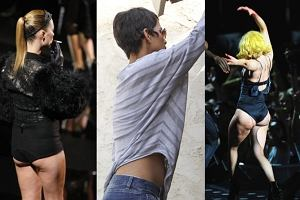 Lady Gaga, Halle Berry, Kate Moss.