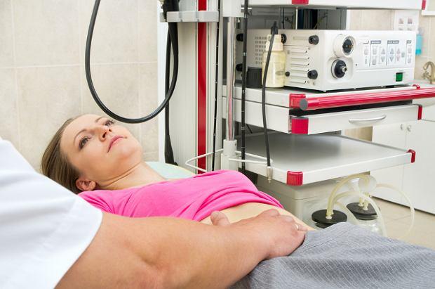 Wyr�nia si� dwa rodzaje histeroskopii: diagnostyczn� oraz operacyjn�