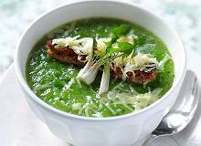 Zupa z mniszka - ugotuj