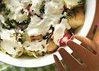 M�ode ziemniaczki z rzodkiewk� i oregano