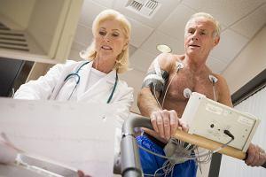 Scyntygrafia serca (badanie izotopowe)