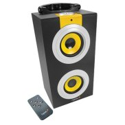 Przenośne głośniki Cygnett Blast. Cena: 160 zł, audio, smartfon, apple, mp3